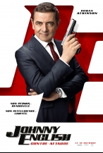 JOHNNY ENGLISH CONTRE ATT
