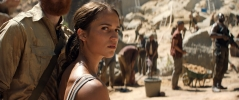 Photo  de Tomb Raider