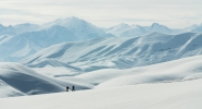 Photo  de Les Neiges de la soie - Aux origines du ski