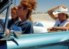 Photo  de Thelma et Louise