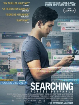 Searching - Port?e disparue