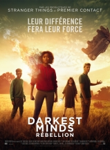 DARKEST MINDS REBELLION