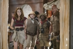 Photo  de Jumanji : Bienvenue dans la jungle