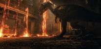Photo  de Jurassic World: Fallen Kingdom
